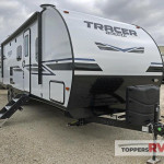 breeze 31bhd travel trailer