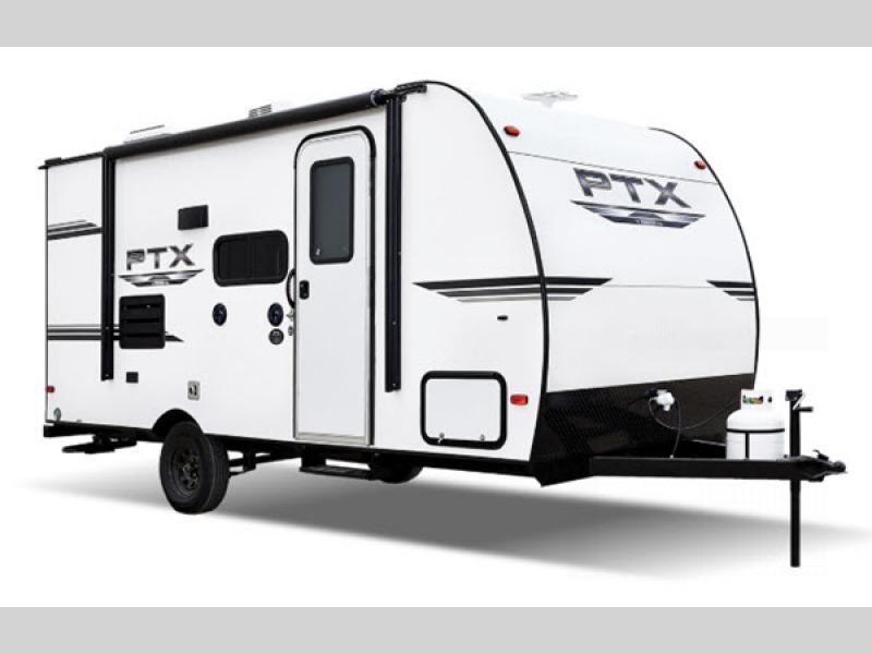 ptx travel trailer