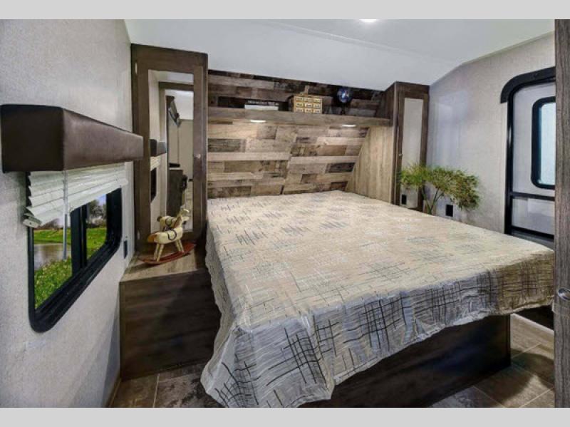 aspen trail bedroom