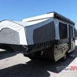 New 2020 Forest River RV Rockwood Freedom Series 2318G