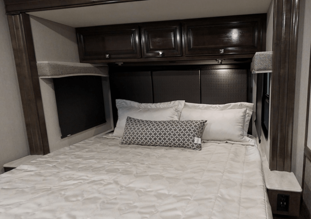 invicta bedroom