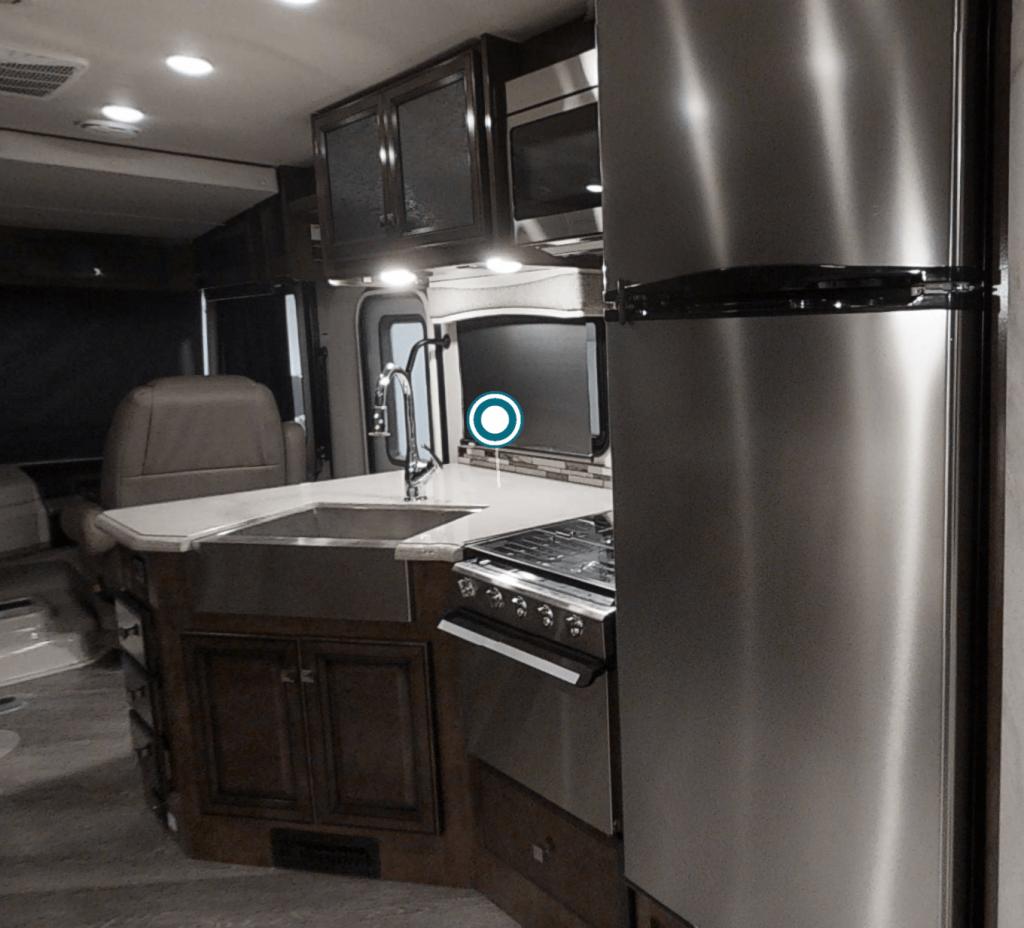 invicta kitchen
