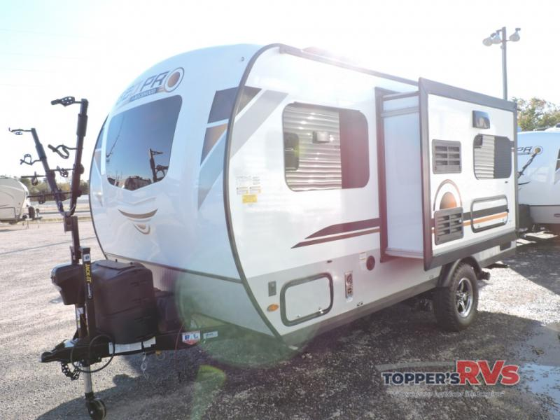 New 2020 Forest River RV Rockwood GEO Pro 16BH
