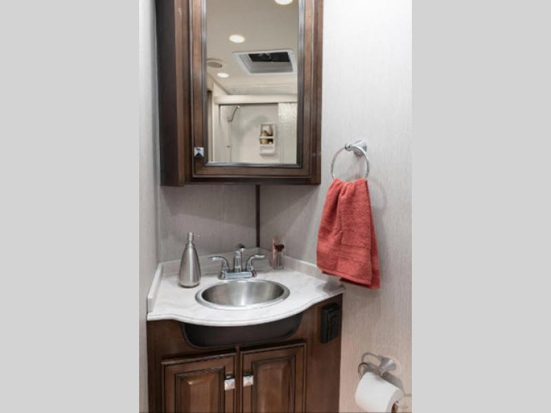 bathroom invicta