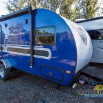 Winnebago Minnie Drop Teardrop Trailer