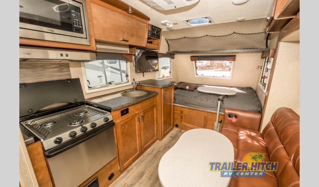 Trailer Hitch Lance Travel Trailer Living