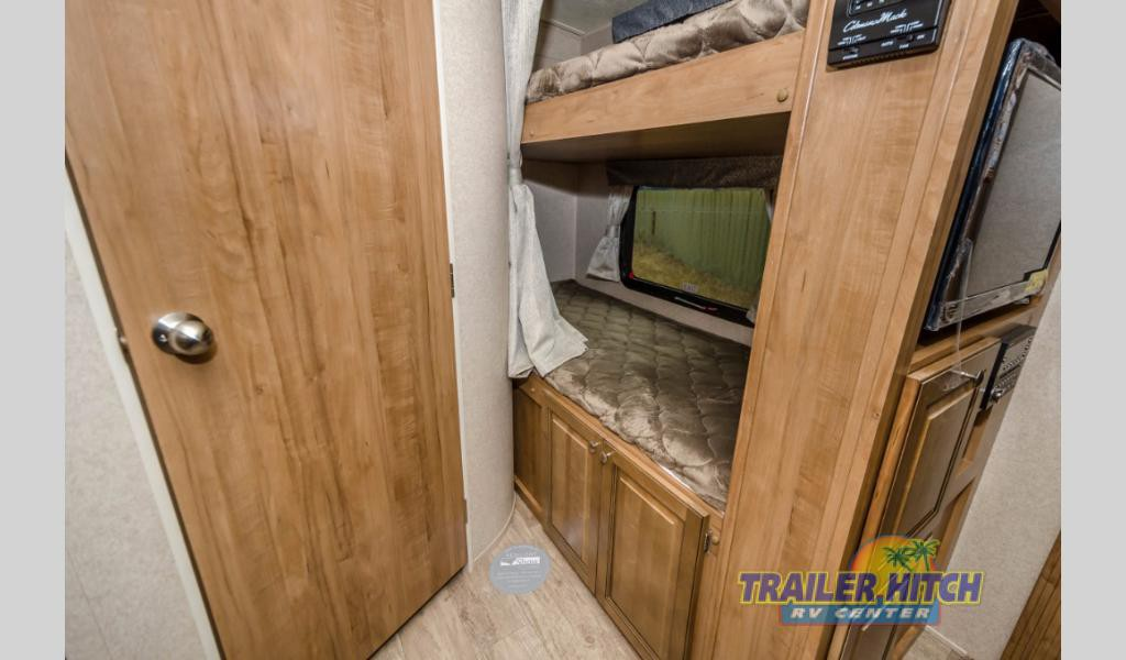 Trailer Hitch RV Special Forest River Rockwood bunks