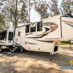 Trailer Hitch RV Special Grand Design Solitude Main