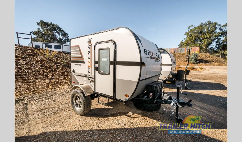 Forest River RV Rockwood Geo Pro Main