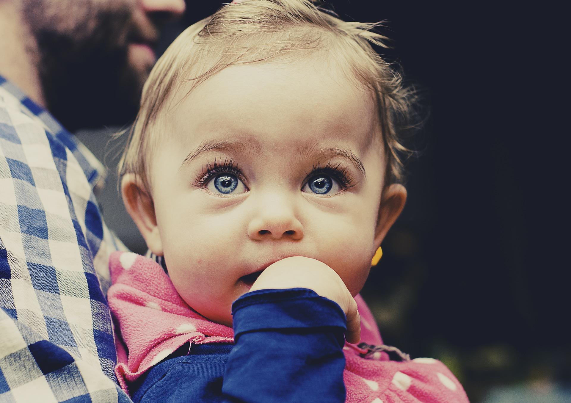 Trailer Hitch RV Tips Baby