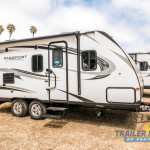 Keystone RV Passport Main