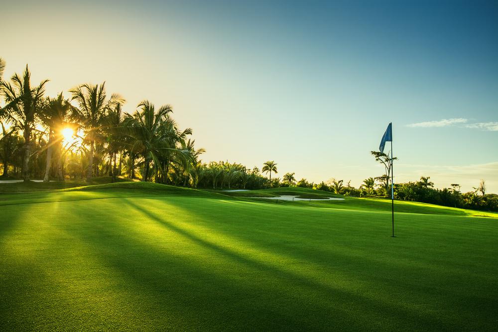Golf Courses near Nipomo CA