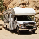 Top 10 RV Models California