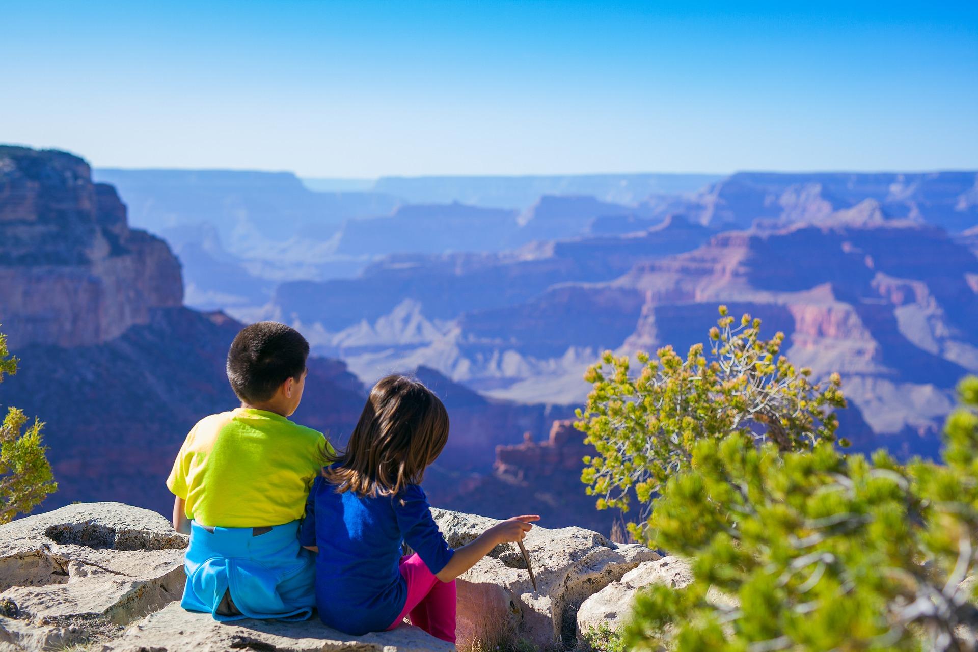 Van City Grand Canyon