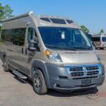 Van City RV Motorhome Class B Main