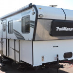 TrailManor travel trailer main