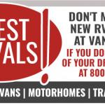 Van city banner