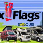 Van City St Louis banner