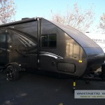 Travel-Lite Falcon Travel Trailer