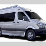Pleasure-Way Ascent Motorhome