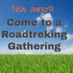 Roadtreking Group Gatherings