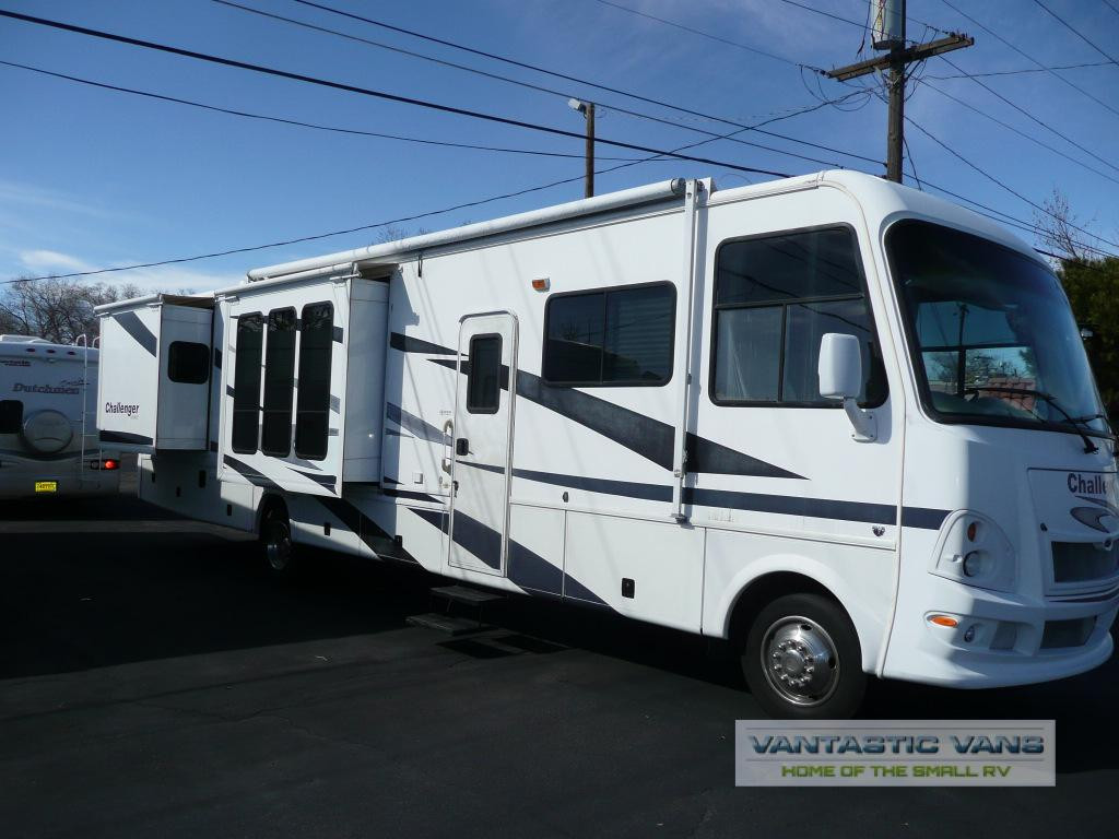 Pre-Owned Class A