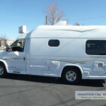 Used Excel Motor Homes