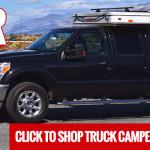 Truck Camper Clearance