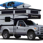 Backpack Edition Truck Camper Review