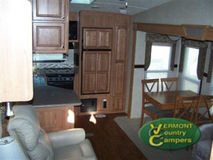 interior rockwood signature ultra lite