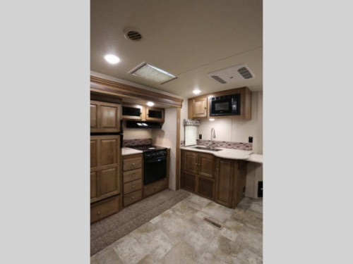 Rockwood Ultra Lite Kitchen