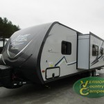Apex Ultra Lite travel trailer