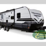 Grand Design Transcend Travel Trailer