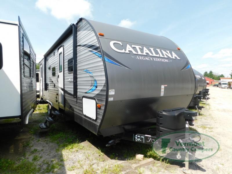 Coachmen RV Catalina Legacy