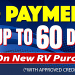 No Payments for 60 Days
