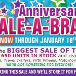Wilkins RV sale a bration