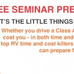 RV Seminar Logo