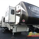 Heartland Elkridge Fifth Wheel