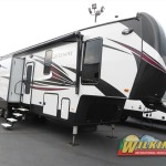 Heartland Gateway 3800RLB Bunkhouse Fifth Wheel