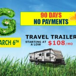 Wilkins RV Spring Open House