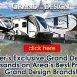 Grand Design RVs