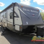 Heartland Trail Runner Travel Trailer