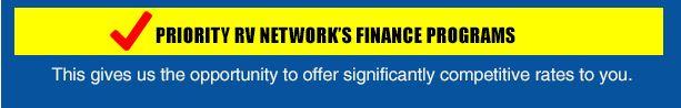 Wilkins RV Priority RV Network