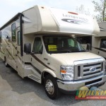 Class C Motorhomes for Sale Coachmen Leprechaun
