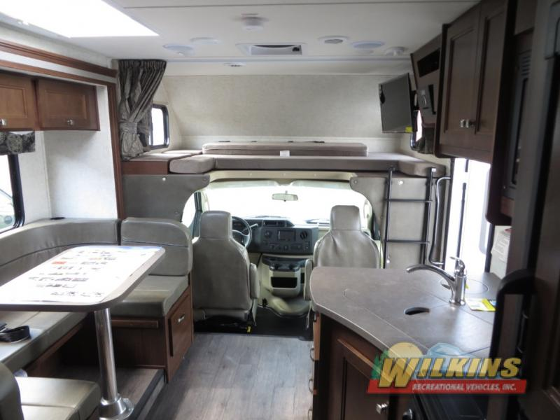 The benefits of a class c motorhome rv wilkins rv blog Home interior pictures for sale
