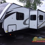 Sundance XLT Travel Trailer