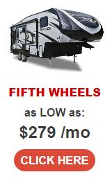 Wilkins RV Hershey Show Fifth Wheels
