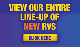 Wilkins RV Halloween Sale New RVs