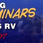 Wilkins RV November Seminars