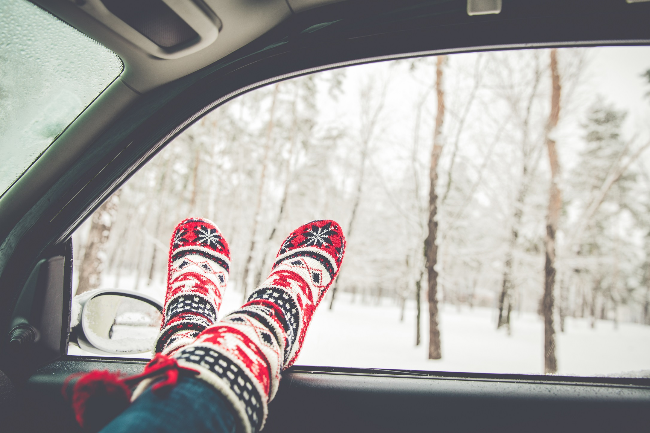 Christmas In Your RV